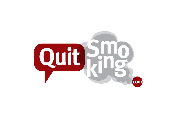 logo quit
